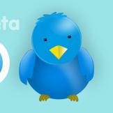 Twitterとほぼ同じデザインでロゴ生成をしてくれるツール『Twitlogo』