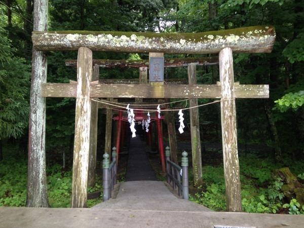 富士浅間神社と新屋山神社_1774[1]