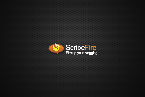 Windows Live Writerを超えた?新ブログエディタ「Scribefire」が使いやすくて驚愕