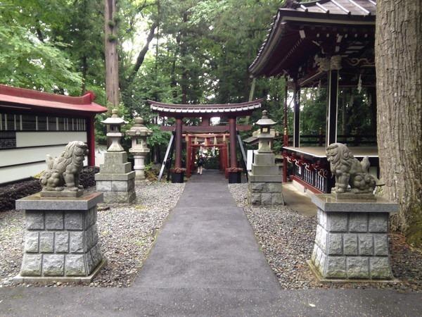 富士浅間神社と新屋山神社_6414[1]
