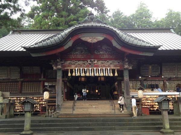 富士浅間神社と新屋山神社_8597[1]