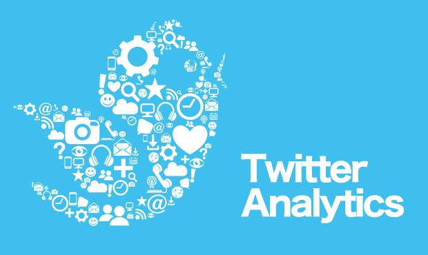 アカウントのパフォーマンスが一目でわかる便利ツール「Twitterアナリティクス」をご紹介