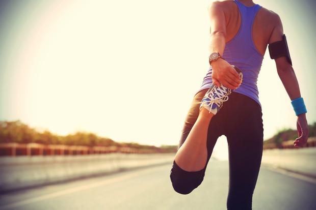 健康的な肉体づくり