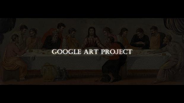 息抜きに是非!「Google Art Project」を使って脳に良質な刺激を与えよう!