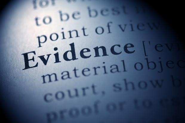 客観的証拠が豊富