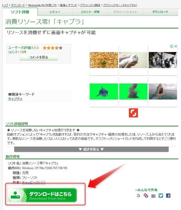vevtorサイト
