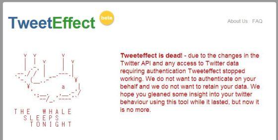 TweetEffect