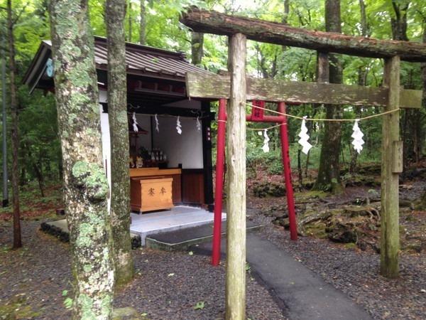 富士浅間神社と新屋山神社_3391[1]