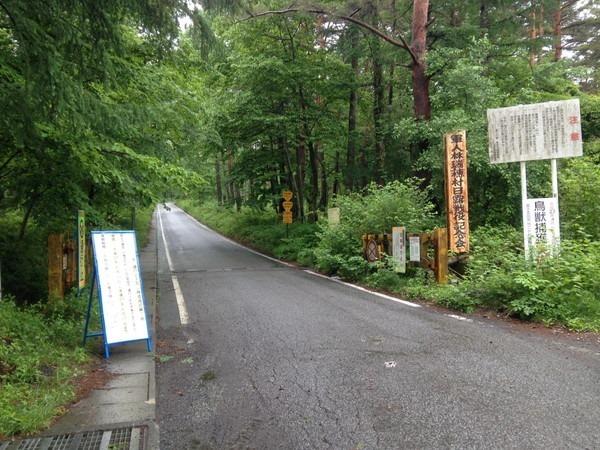 富士浅間神社と新屋山神社_8303[1]