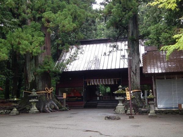 富士浅間神社と新屋山神社_8503[1]