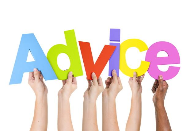 専門的なアドバイス