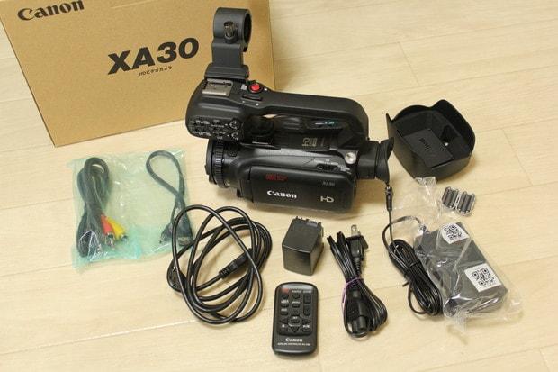 XA30 ハンドルユニットセット 全体像