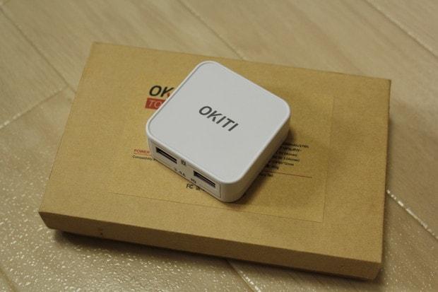 OKITI充電器_1