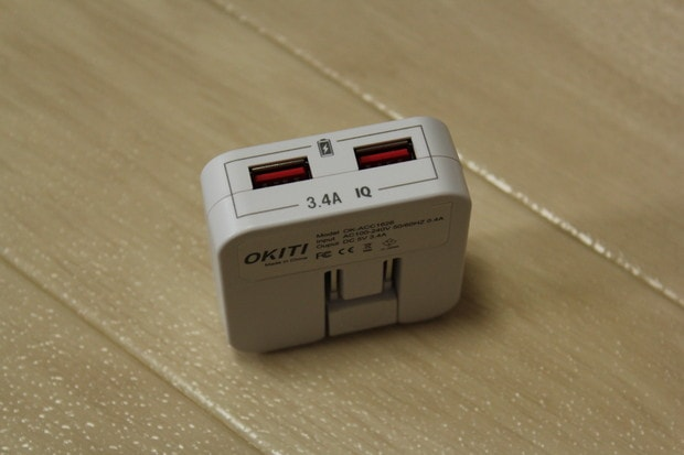 OKITI充電器_2