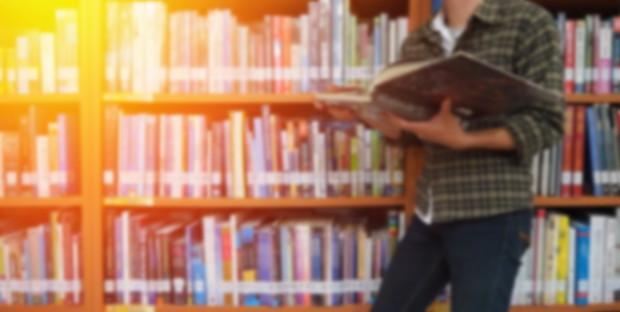 本屋・雑誌・図書館で調べる