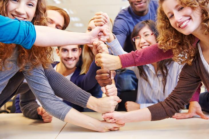 組織化する・仲間を作る